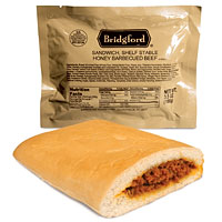 Bridgeford Pocket Sandwiches